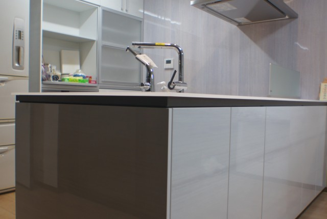 TOTO システムキッチン「ザ・クラッソ」